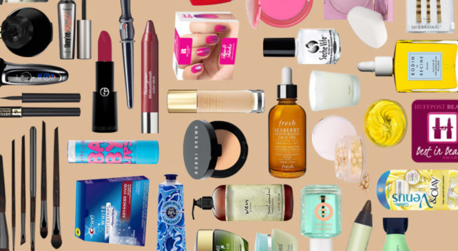 Finest Reasonably priced Make-up Merchandise