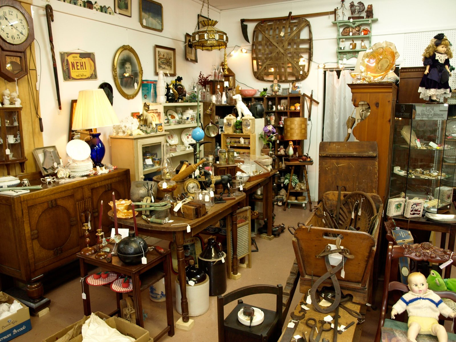 Classic Architectural Salvage – Including Allure And a Historic Character to Our Properties