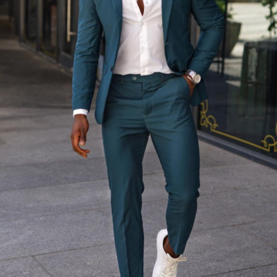 Men Fashion Trends That You Need To Know in 2021
